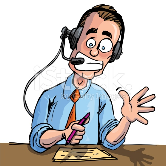 commentator clipart clipart panda free clipart images journalist animated clipart Newspaper Clip Art
