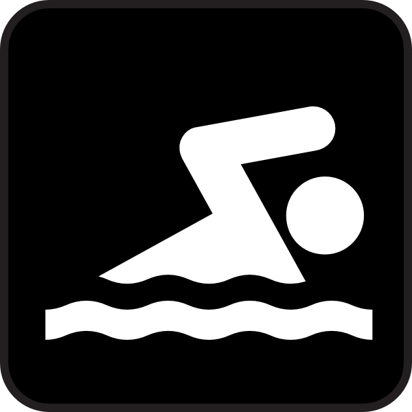 ... -free-vector-swimming-clip-art_111327_Swimming_clip_art_hight.png