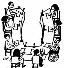 Committee Clip Art