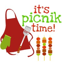 Family Picnic Table Clipart | Clipart Panda - Free Clipart Images