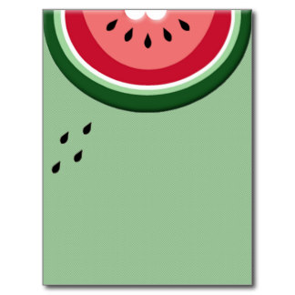watermelon invite post card clipart panda free clipart images