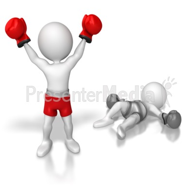 Competitor Clipart