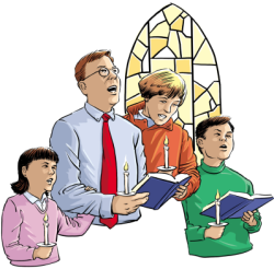 Family Going To Church Clipart | Clipart Panda - Free ...