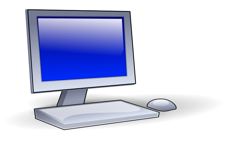Image result for computer clip art