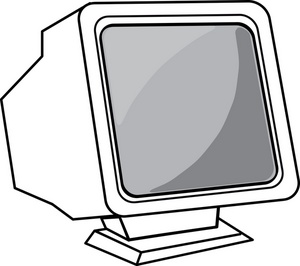 Computer Monitor Images | Clipart Panda - Free Clipart Images