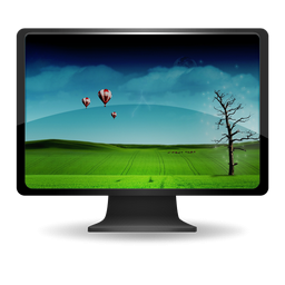 computer monitor png clipart panda free clipart images free clipart of christmas holly free clipart of christmas wreath