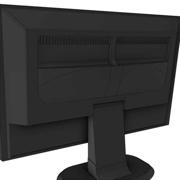 Computer Monitor Png | Clipart Panda - Free Clipart Images