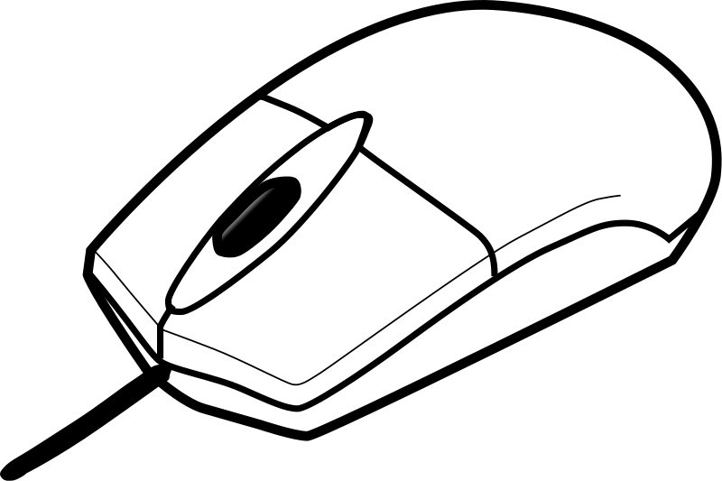 computer mouse clipart clipart panda free clipart images rh clipartpanda com computer mouse clipart black and white computer mouse clipart images