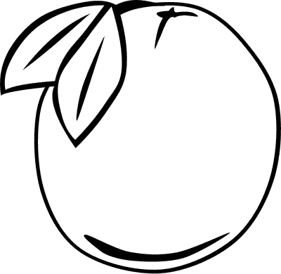 Computer Mouse Outline | Clipart Panda - Free Clipart Images