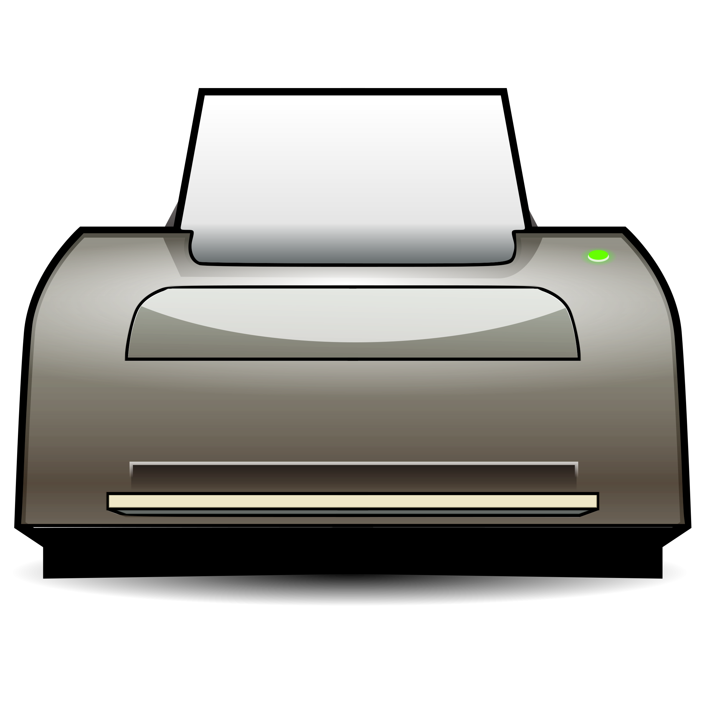Clip Art Printer Clip Art computer printer clipart panda free images