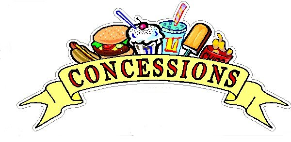Image result for concession clipart