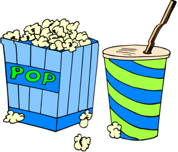 Movie Concession Stand Clipart Concession%20clipart