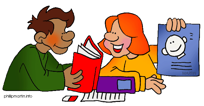 Image result for conferring clipart