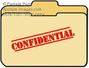 confidentiality 20clipart clipart panda free clipart images rh clipartpanda com confidential folder clip art confidential folder clip art
