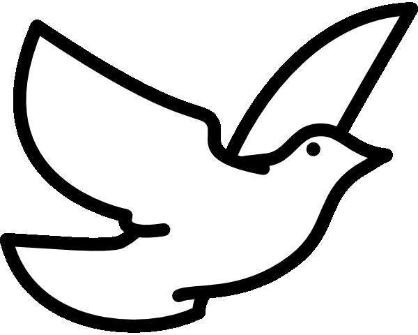 Dove Clip art - Animal | Clipart Panda - Free Clipart Images