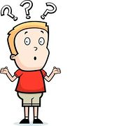 Confused People Clip Art – Cliparts