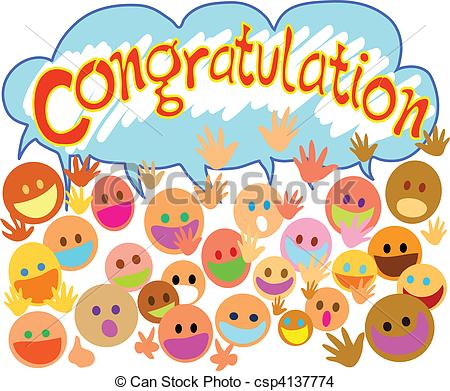 congratulations clipart images clipart panda free clipart images