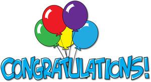 congratulations clip art clipart panda free clipart images rh clipartpanda com congratulations clip art disney congratulations clipart animated