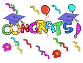 Congratulations Clip Art Congratulations clipart