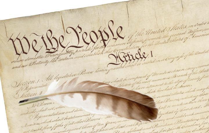 controversail constitution essay