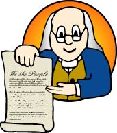 Constitution Cilpart | Clipart Panda - Free Clipart Images