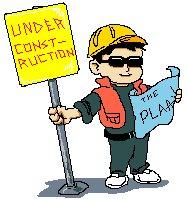 Construction Clip Art Kids