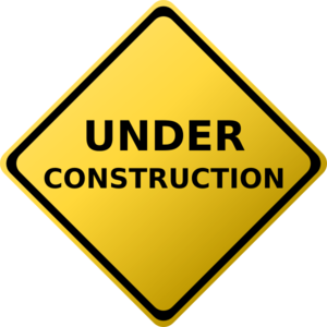 Construction Sign Clipart