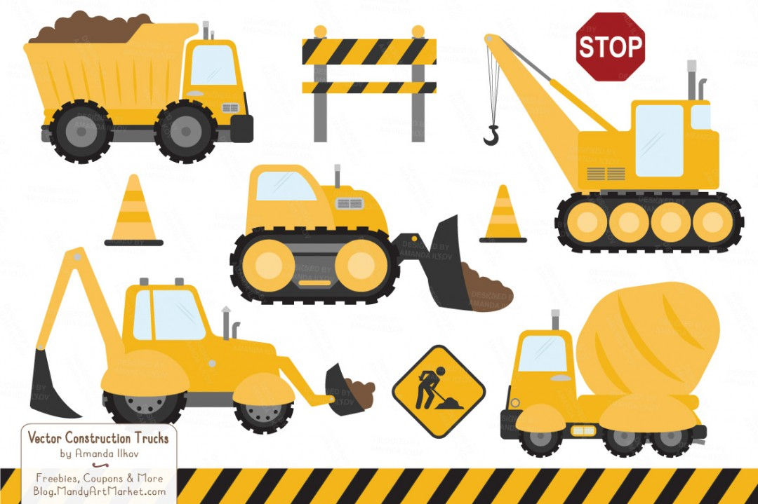 Free Under Construction Clipart
