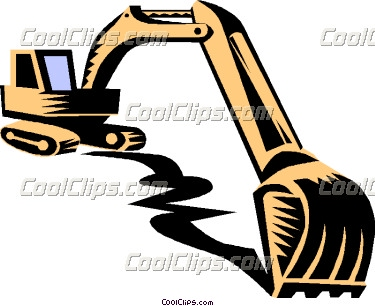 Construction Equipment Clipart | Clipart Panda - Free Clipart Images
