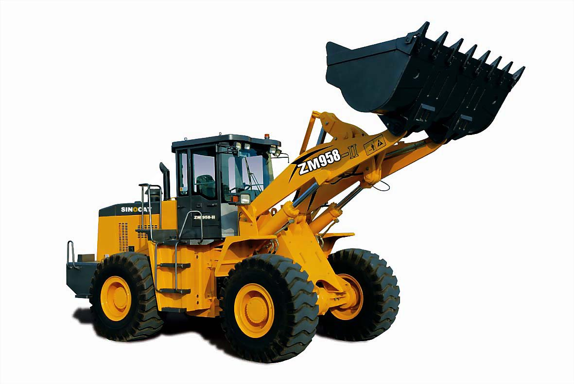 Construction Equipment Images | Clipart Panda - Free ...