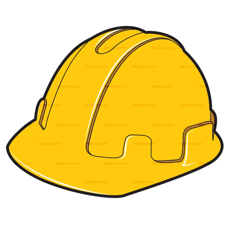 Construction Hat Clipart | Clipart Panda - Free Clipart Images