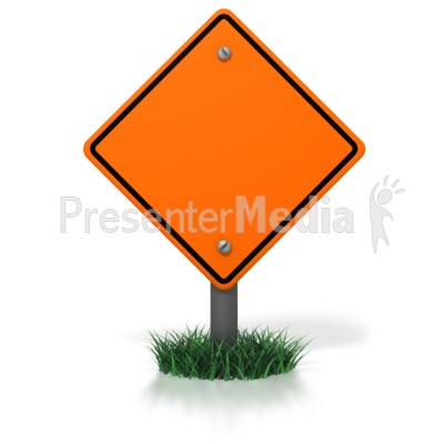 blank construction sign clipart panda free clipart images