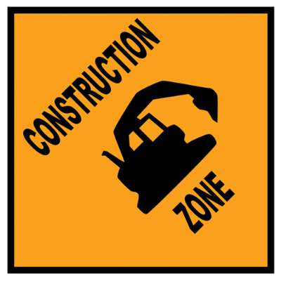 construction sign clipart clipart panda free clipart