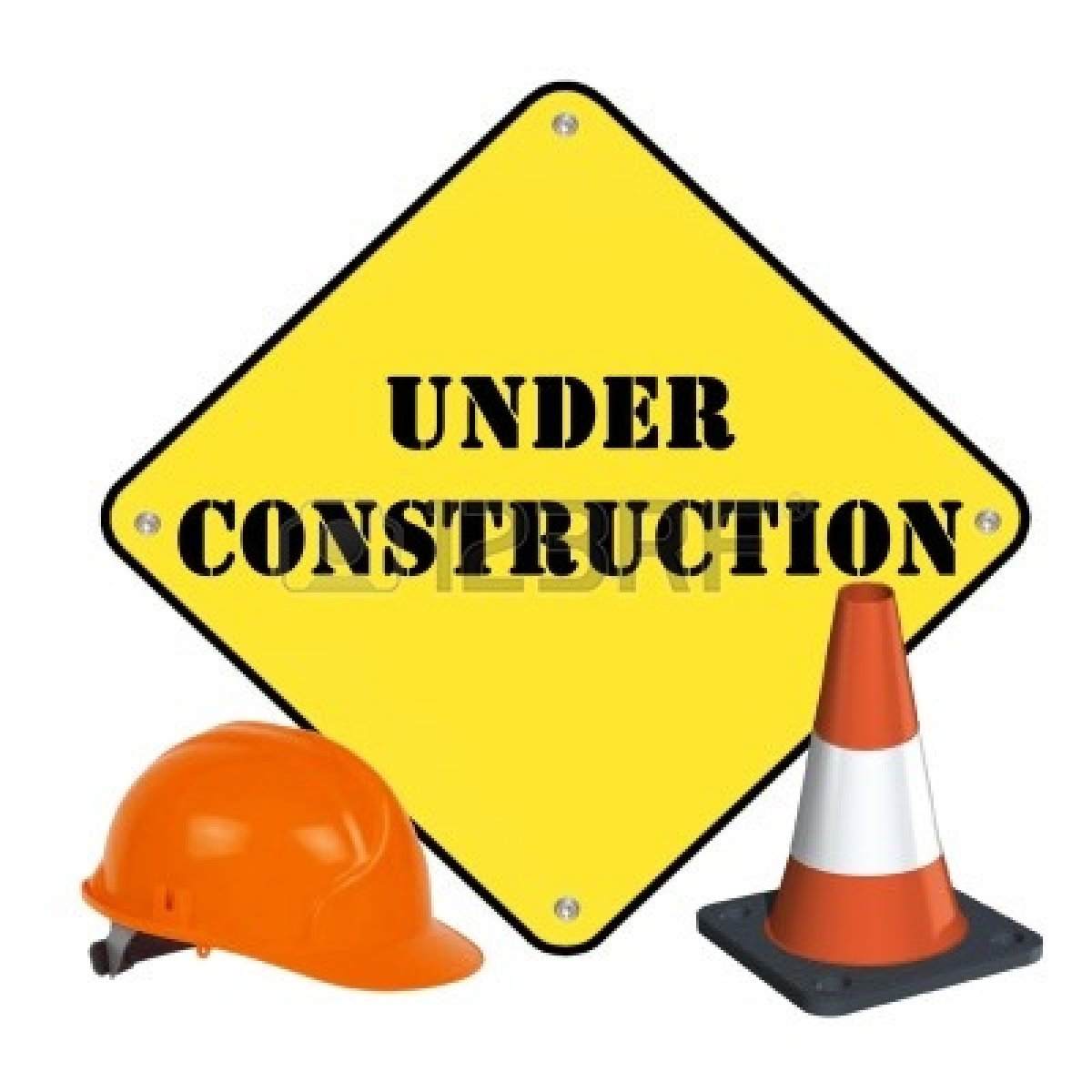 Under Construction Clipart | Clipart Panda - Free Clipart Images