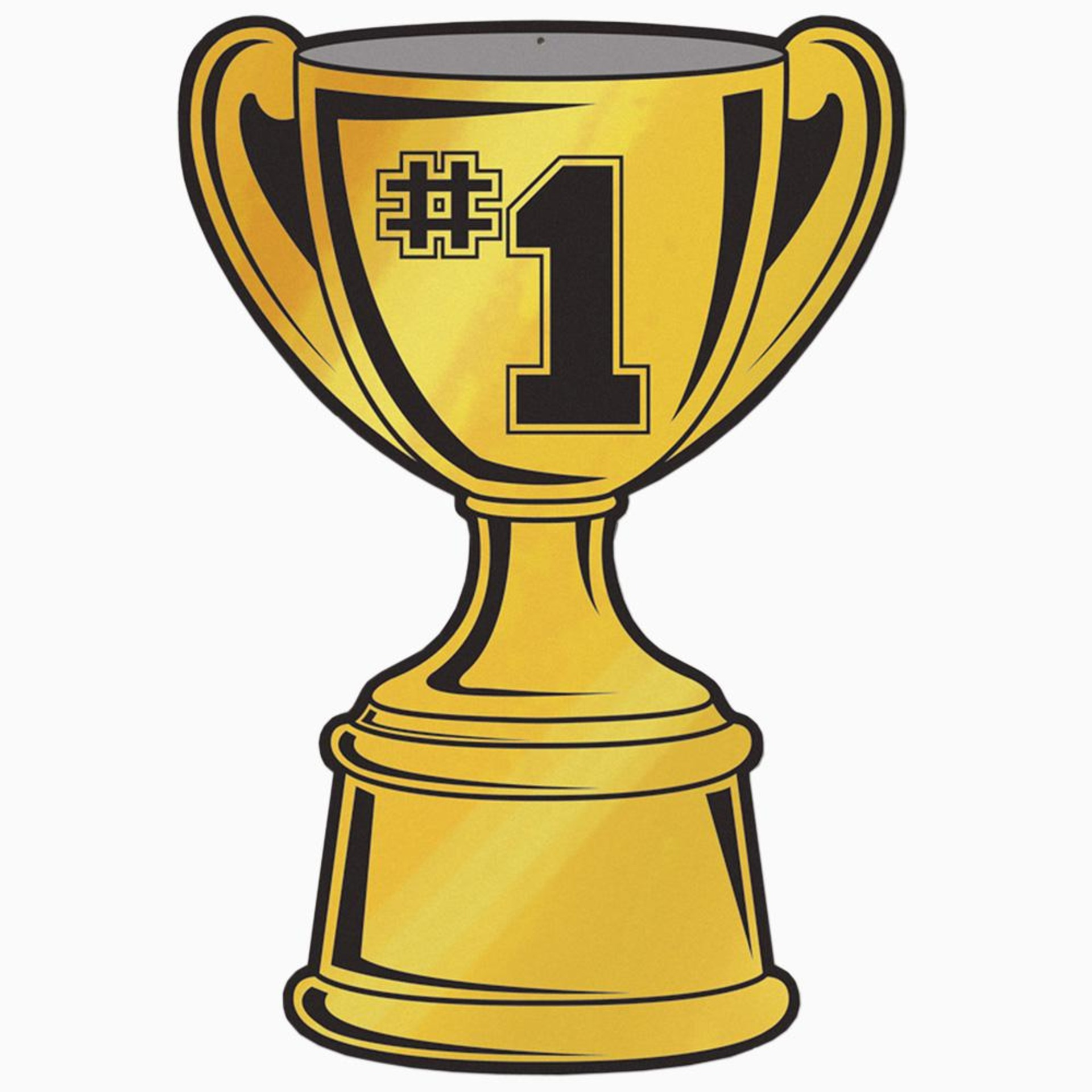 Race Car Trophy >> Star Trophy Clipart | Clipart Panda - Free Clipart Images