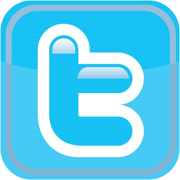 Go Back > Gallery For > Twitter Clipart Logo