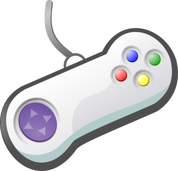 Controller 20clipart | Clipart Panda - Free Clipart Images