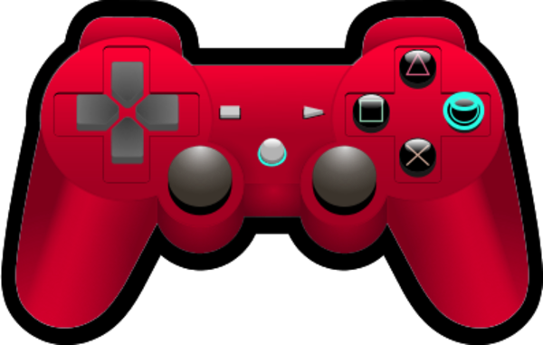Controller Clipart | Clipart Panda - Free Clipart Images
