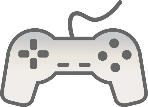 free clipart video game - photo #22