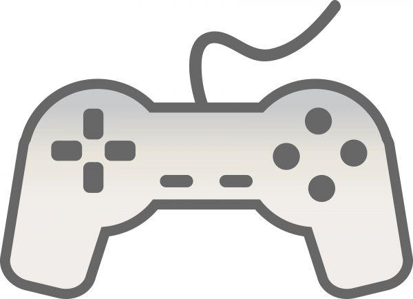 Game Controller...