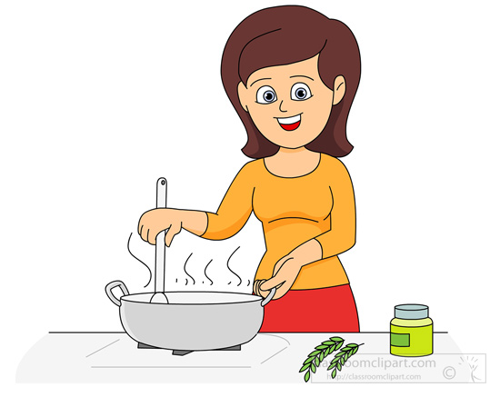 Cook Clipart | Clipart Panda - Free Clipart Images
