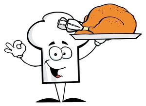 cooked%20turkey%20clipart%20black%20and%20white