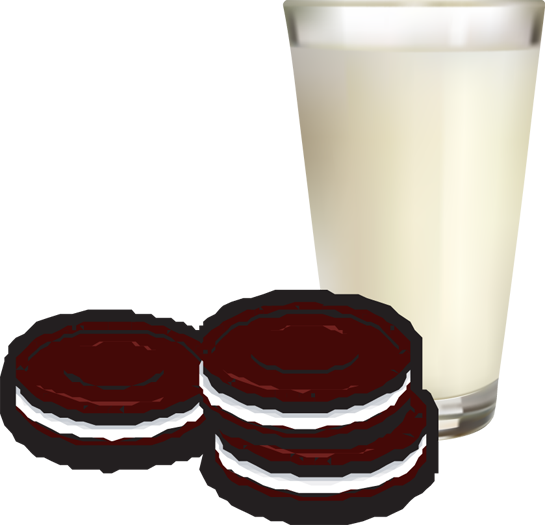 clip art of cookies and milk clipart panda free clipart images rh clipartpanda com  oreo clipart black and white
