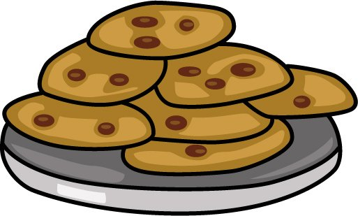 dessert clipart 126 cookies clipart panda free chocolate chip cookie clip art border chocolate chip cookie clipart free