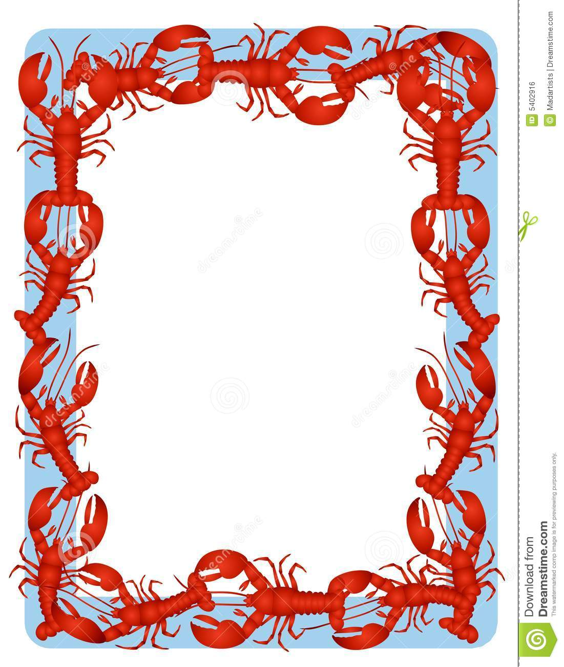 Lobster Dinner Clipart | Clipart Panda - Free Clipart Images