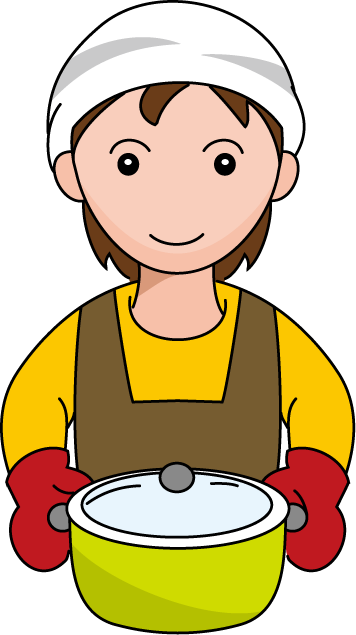 Cooker Clip Art ~ Cooking clipart free panda images