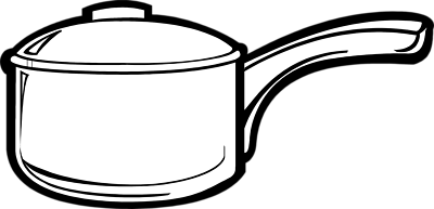 cooking%20clipart%20black%20and%20white