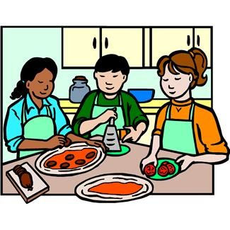 Cooking Clip Art Borders | Clipart Panda Free Clipart Images