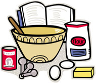 Clip Art Baking Clipart cooking clipart panda free images