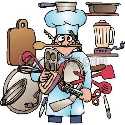 Baking Ingredients Clipart Cooking Ingredi...